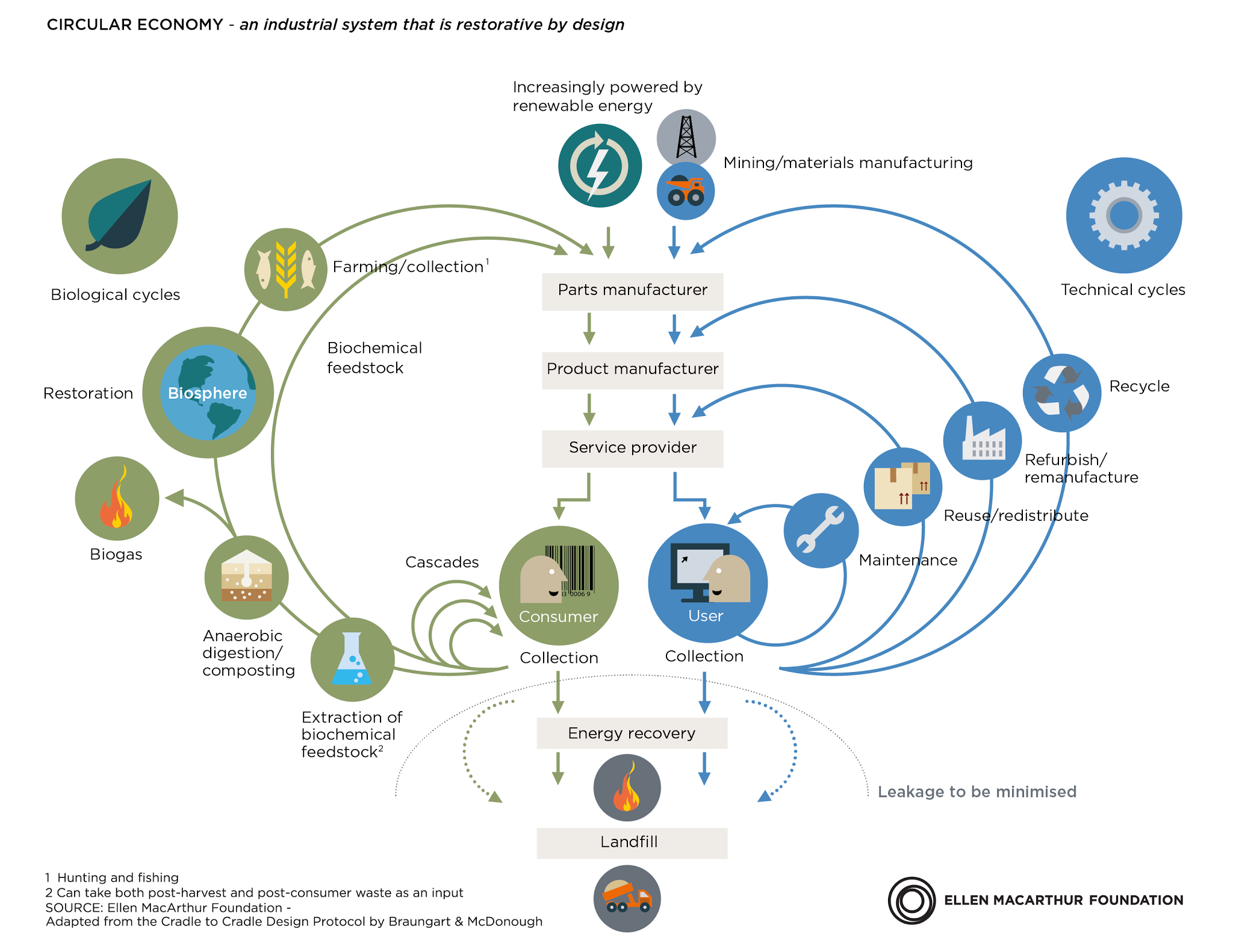 Curcular economy