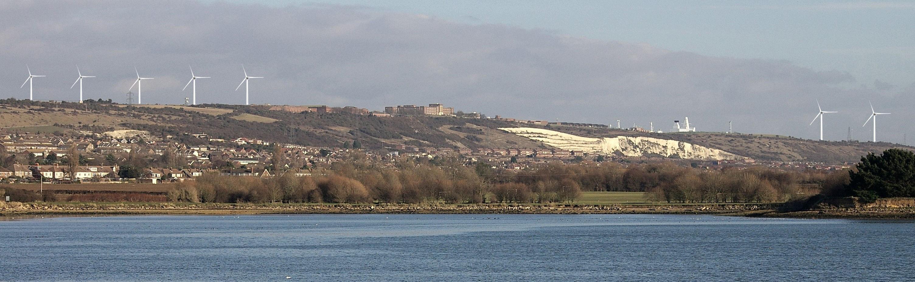wind-turbines-portsdown-hill-view