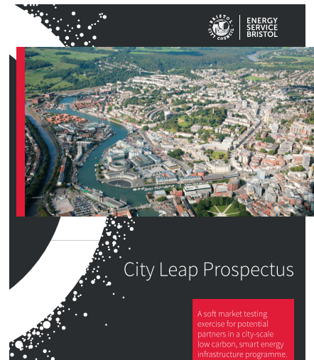 City Leap
